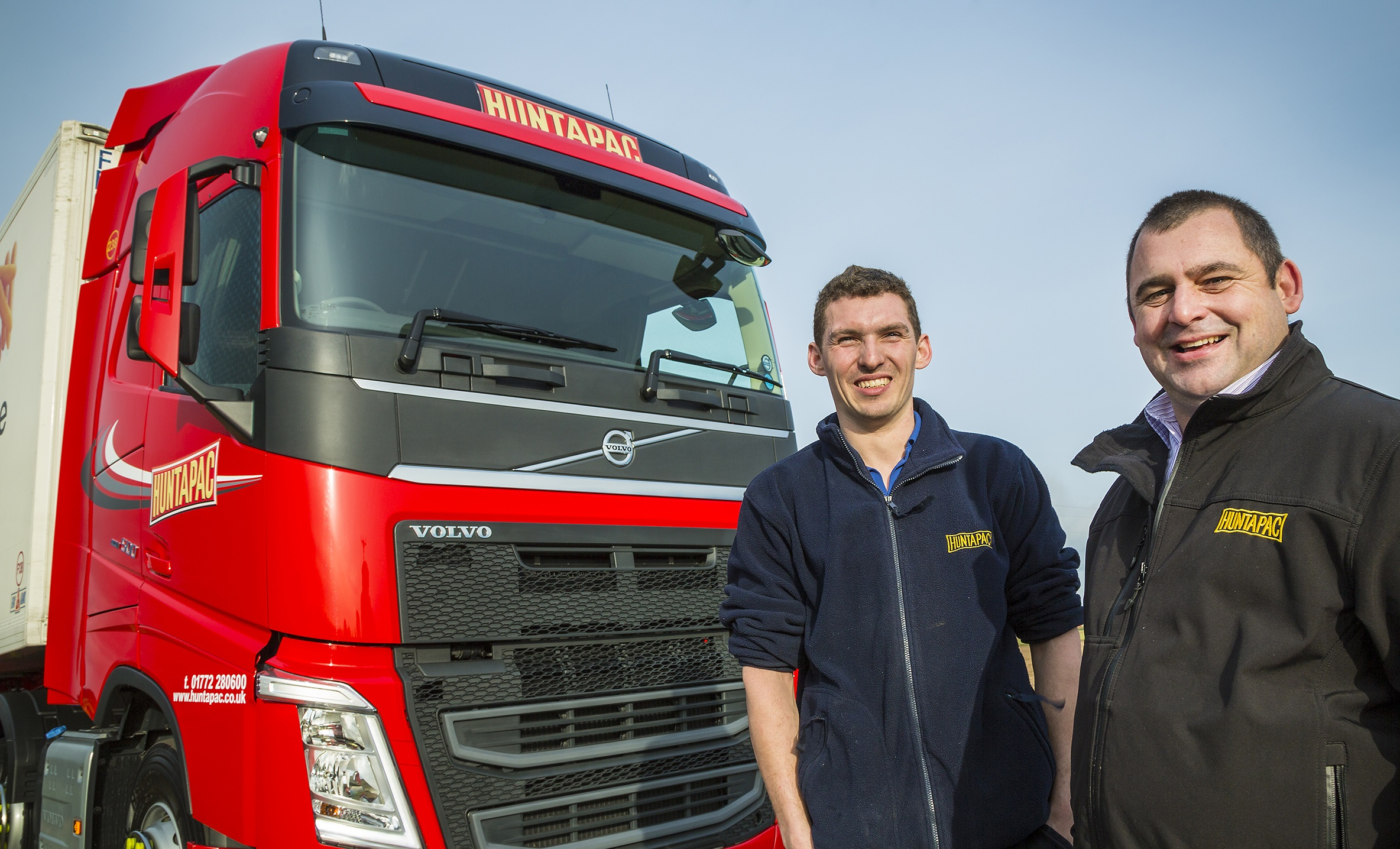 Success for HGV Levy in Its First Year