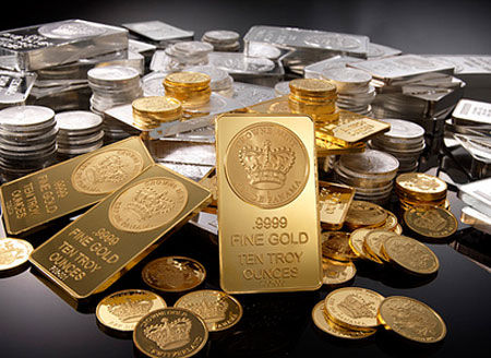 Precious Metals IRA Rollovers-and Why Regal Assets?