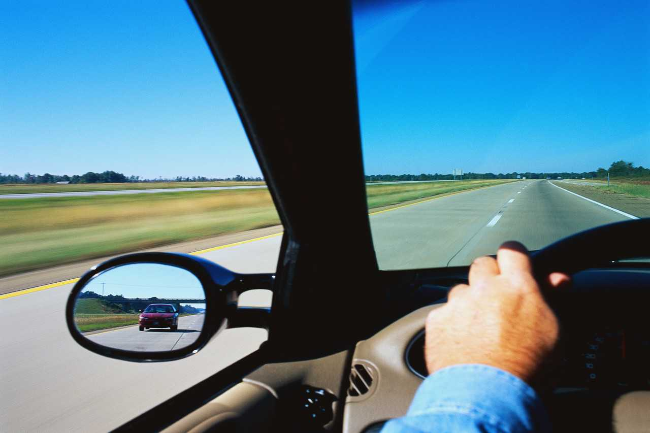 10 Rules For Safe Driving